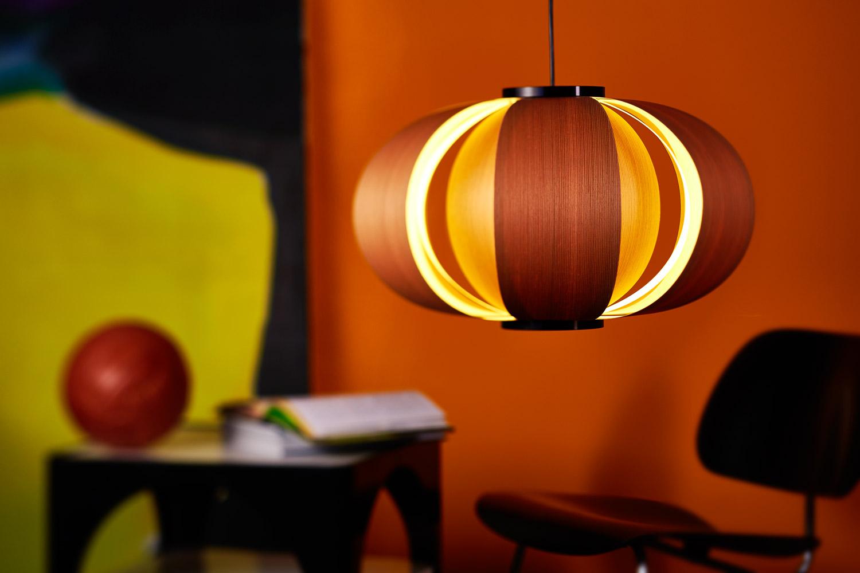TUNDS Barcelona lamp– – pendant – DISAwood Frankfurt sCtdQhxr