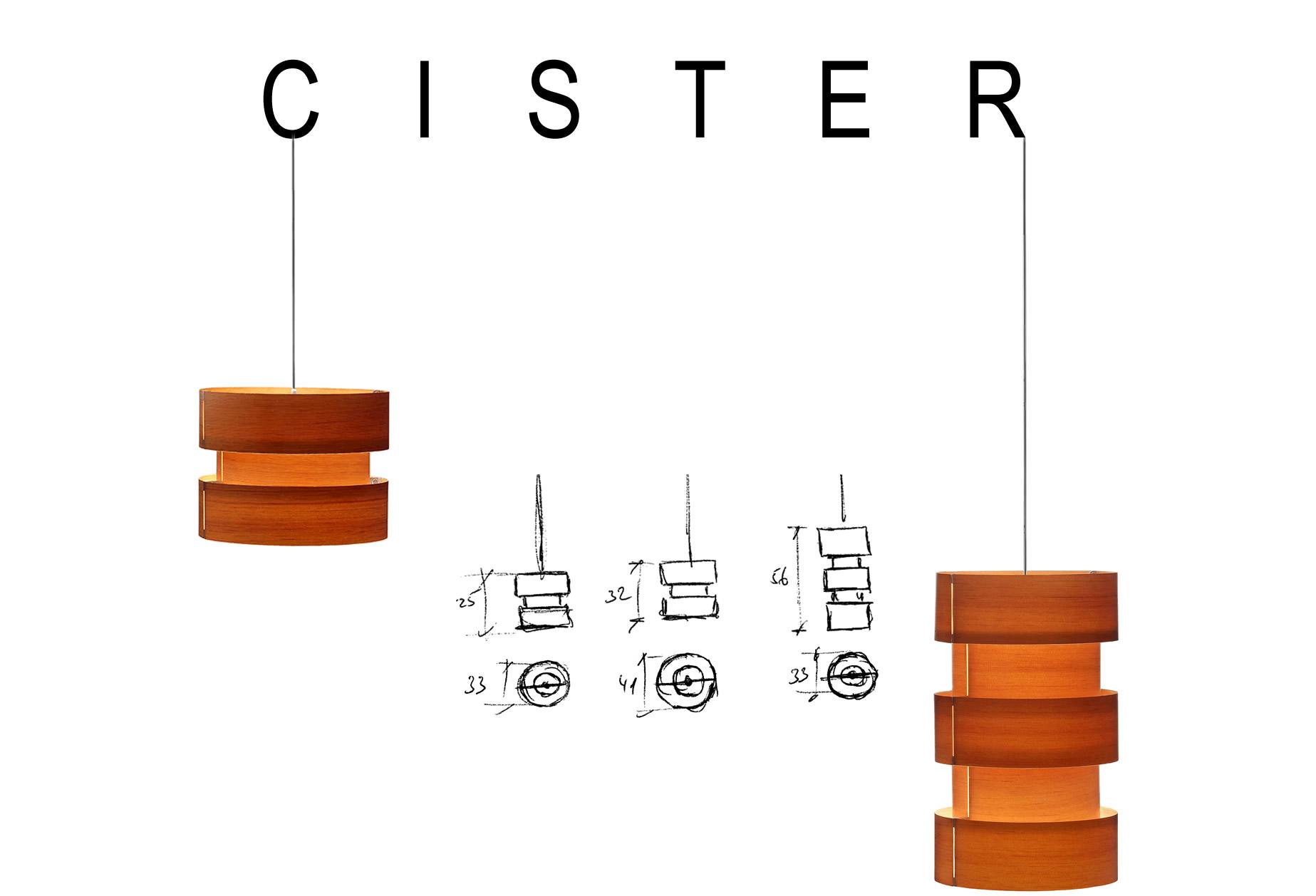 CISTER - Coderch - Portfolio TUNDS